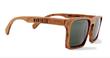 Maverick Eyewear Lets Shoppers Design Handcrafted Wooden Frame Sunglasses