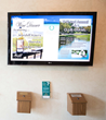 Mvix Digital Signage Tees Off at Laurel Oak Country Club