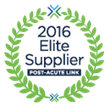 Post-Acute LINK Conference Announces 2016 Elite Supplier Award Winners