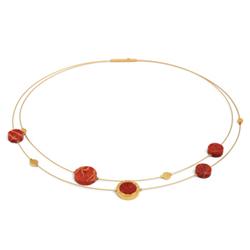 Internationally Renowned Jewelry Designer Welcomed by Sorrel Sky...