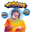 NSI International Inc. Introduces WubbleX™ to Its Award-Winning Wubble™ Bubble Ball Collection.