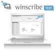 Winscribe to Announce Strategic Partnership with SpeechCheck, Inc