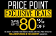 """America's Leading Bicycle Retailer Announces """"Price Point Exclusive Deals"""""""