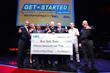 Text Safe Teens Wins 1st Place at Get Started Las Vegas 2015 for DriveSafe Mode App