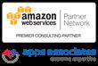 Apps Associates Recognized as Amazon Web Services Premier Partner