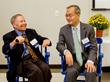 Baruch S. Blumberg Institute Announces W. Thomas London Distinguished Professorship