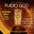 Shamanic Drumming, Techno Beats, Retro Music Remixed on World Fusion Album: RADIO GOD