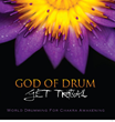 Get Tribal's first album, God of Drum, nominated for two ZMR Awards in 2014: Best World Album and Best New Artist