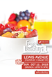 Feast BedStuy Crawl To Take Over Lewis Avenue For Bed-Stuy Alive!, October 11