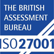 Corso Achieves ISO 27001 Certification for Information Security Management