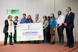 Record 40 million Scouts receive unprecedented recognition for their leadership in environmental action