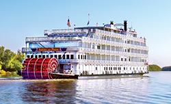 "American Cruise Lines - ""American Pride"""