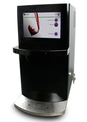 ePour Technologies launches wine-by-the-glass system