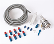 Summit Racing Universal LS-Style Fuel System