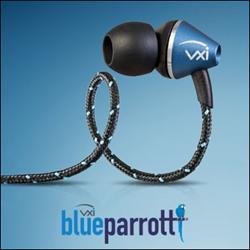 BlueParrott Wired Buds