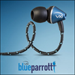 VXi Corporation Introduces BlueParrott Wired Buds In-Ear Headphones