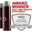 Liquid BioCell™ Named 2015 CPG Editor's Choice Award Winner by Informa's SupplySide