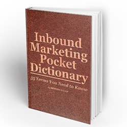 Inbound Marketing Pocket Dictionary