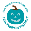Food Allergy Research & Education's Teal Pumpkin Project™ Aims for 100,000 Households Pledging to Support a Safer, Happier Halloween for All