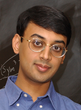 Making a Difference Award Winner - Professor Manjul Bhargava of Princeton