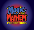 "October 25-October 31 Is National Magic Week! Make Your Next Business Workshop Or Seminar Memorable With ""Magic And Mayhem"""