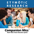 Etymotic Brings Its Newest Companion Mics® and Insert Earphones for Audiometry to the 60th EUHA Congress in Nuremberg, Germany