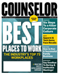ASI's Counselor Magazine Names Best Places to Work in Promo Products Industry