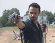 PSA is giving away an autographed Andrew Lincoln photo in conjunction with the 2015 New York Comic Con.