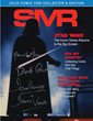 While supplies last, pick up a free copy of SMR magazine at the PSA booth during the 2015 New York Comic Con.