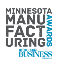 Talon-Innovations Finalist for Minnesota Business Magazine Manufacturing Awards