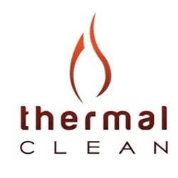 thermal clean logo
