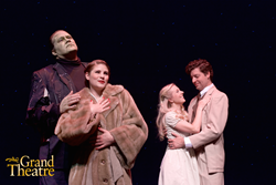 "SLCC's Grand Theatre hosting Mel Brooks' ""Young Frankenstein."""