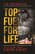 NHRA Kalitta Motorsports Crew Chief Jim Oberhofer Debuts as Author with Book About Finding Happiness