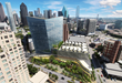 Commercial Real Estate Giant Cushman & Wakefield to Lease 40,863 Square Feet in Crescent Real Estate's McKinney & Olive Office Tower in Uptown Dallas
