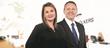 Owner, Yuriy Vaynshteyn and Executive Vice President, Frances Bryant