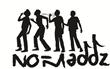 No-Maddz logo