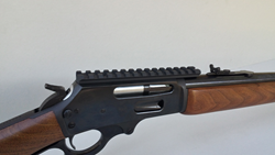 marlin firearms rail, marlin lever action rail, receiver rail, picatinny rail, scope mount,