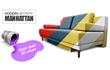 Clark sofa beds and sofas