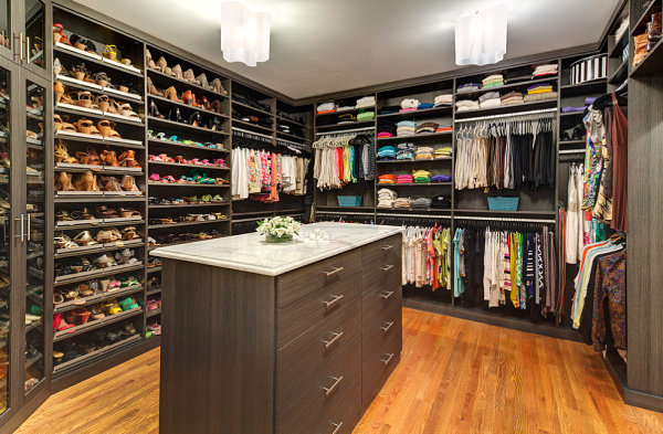 Beau A Portland Oregon Custom Closet Designer Discusses Finding Creative Storage  Solutions