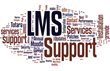 LMS Word Cloud