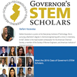 Whitehouse Laboratories Employee Stefani Kocevska Named 2016 Governor's STEM Scholars