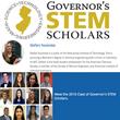 Whitehouse Laboratories Employee Stefani Kocevska Named 2016 Governor's STEM Scholars