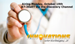 Innovations Television Announces New Airing Via Discovery Channel on Monday, October 19, 2015