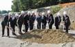 Saber Dobbs Ferry, LLC Breaks Ground on Rivertowns Square