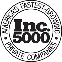 Inc. 5000 Ideosity