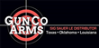 GUNCO ARMS LLC was awarded the Sig Sauer LE Distributorship (SLED) for Texas, Oklahoma, and Louisiana