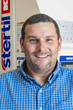 Stertil-Koni Names Matthew Murray Technical Support Manager