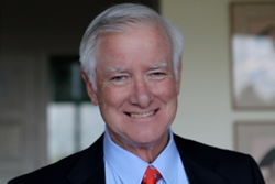 BrianBrian H. Burke, JD,