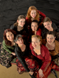 "The Osher Marin JCC presents KITKA's ""Wintersongs"" in celebration of song 12/12/15"