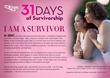 Crystal Kendrick and her, mother, Sondra McIntosh Kendrick, a breast cancer survivor